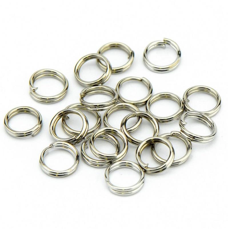 11590721 Кольцо соединительное для замка. Цена за 20шт.
