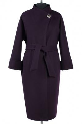 01-5815 Пальто женское демисезонное
