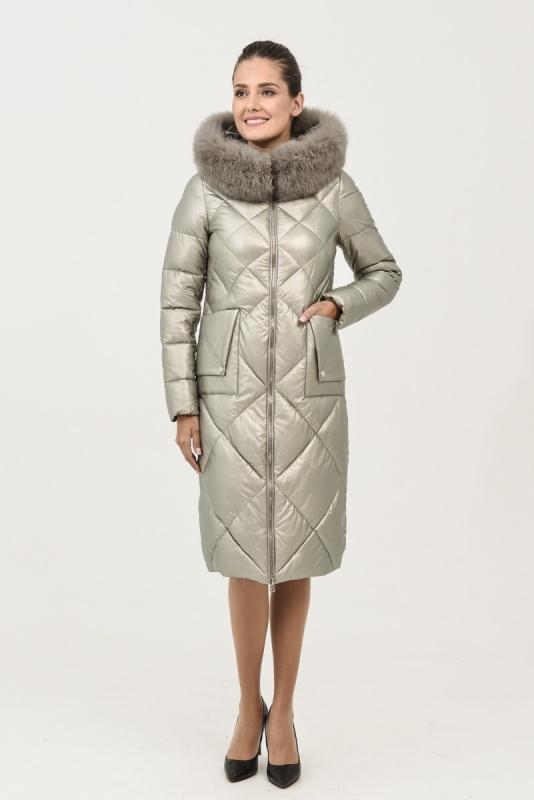 Пальто женское 18408
