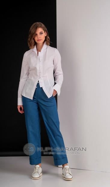 блузка ELLETTO 3274