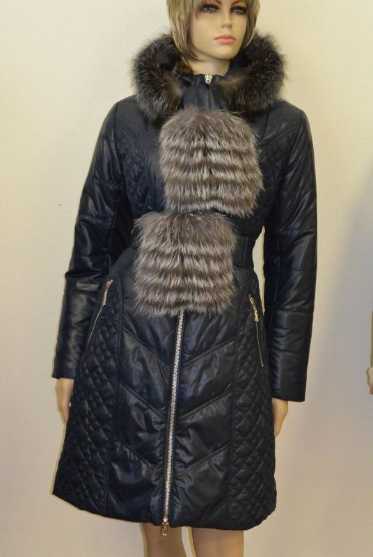 Пальто женское арт 1465