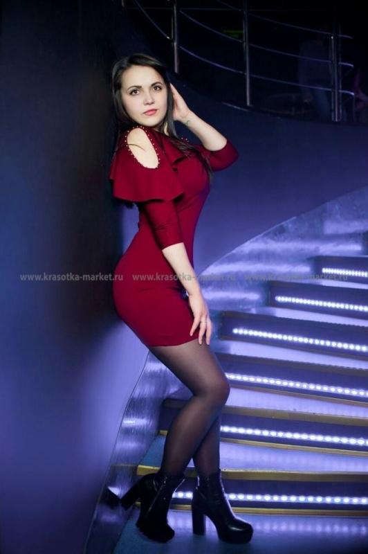 Платье #20069958