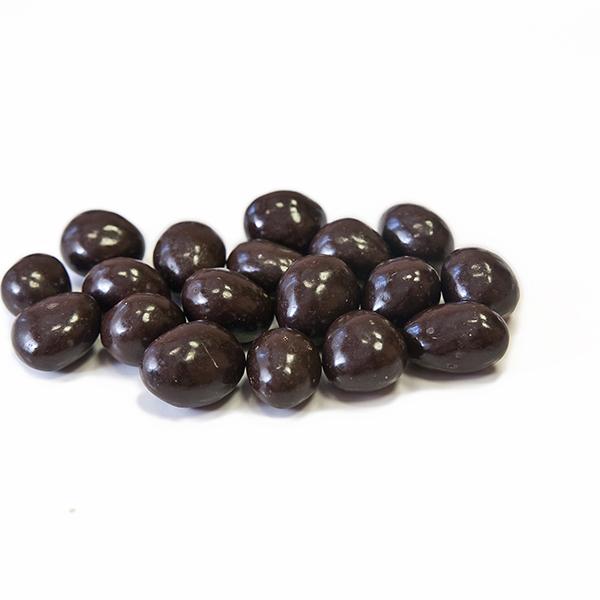 Клубника в темной шоколадной глазури 1 кг