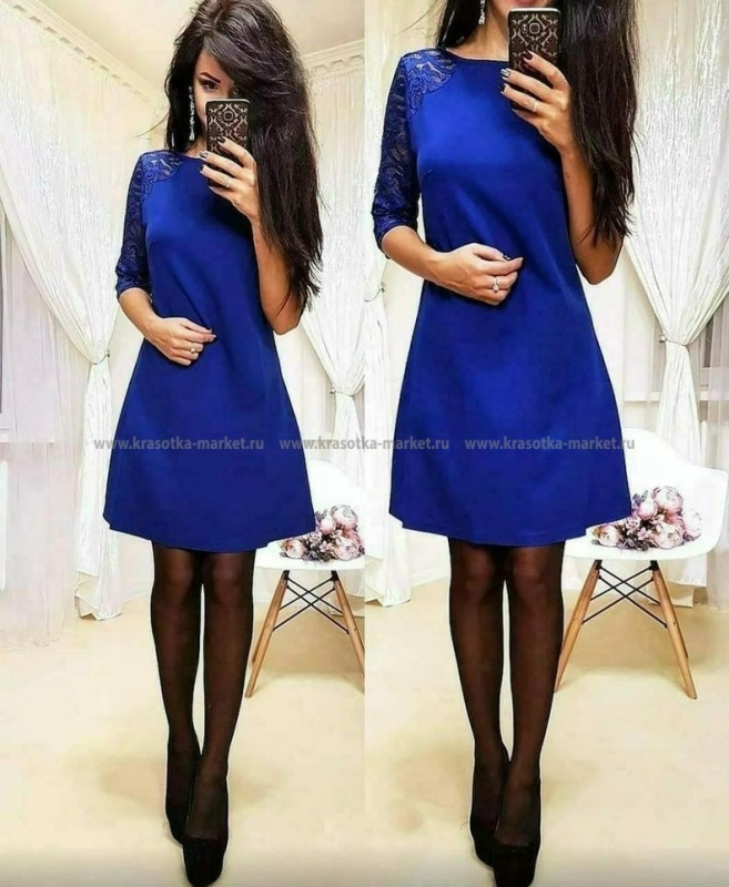 Платье #20075406