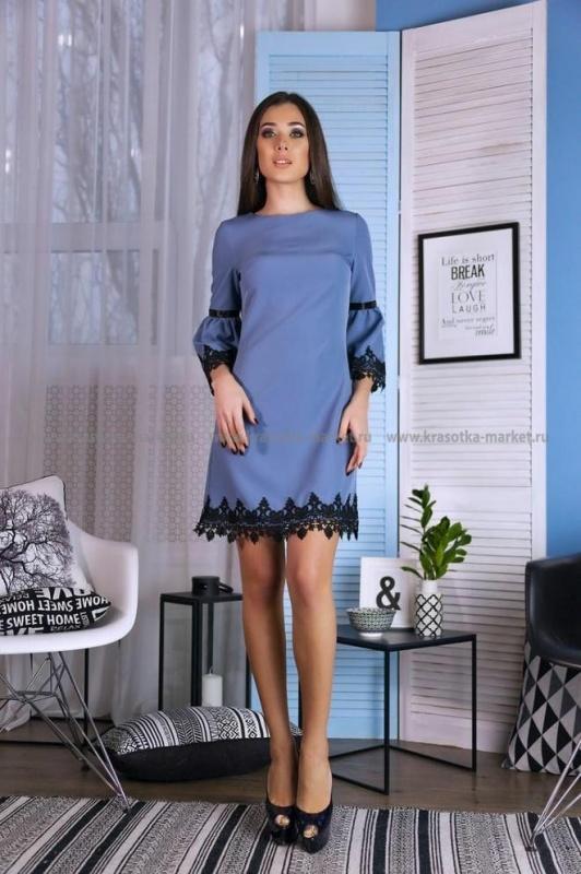 Платье #20070218