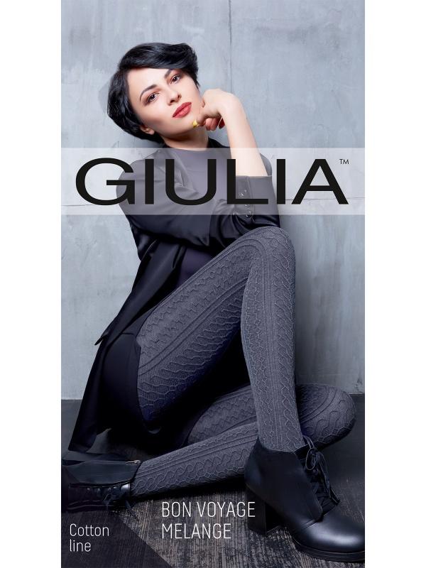 Giulia BON VOYAGE MELANGE 02