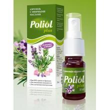 Композиция противомикробных эфирных масел Poliol Plus