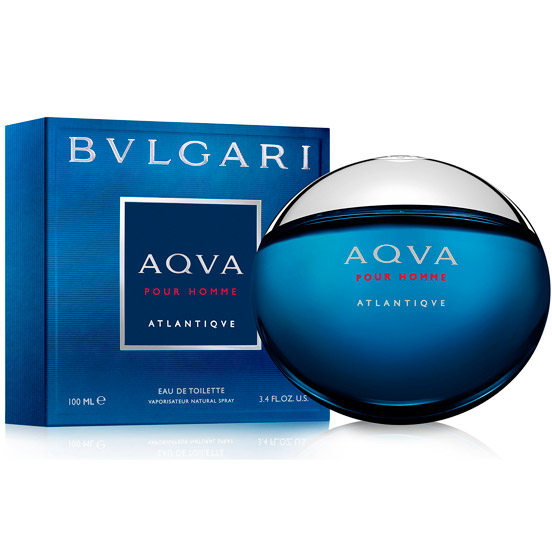 BVLGARI AQUA Atlantiqve men test  100ml edT NEW
