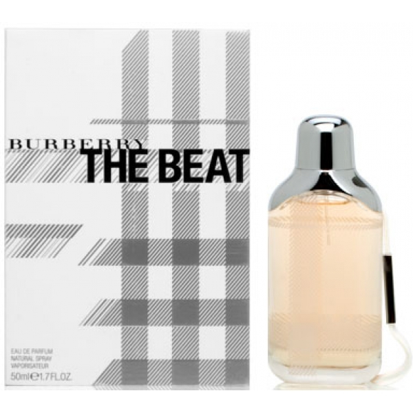 BURBERRY THE BEAT lady  30ml edp