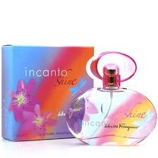 FERRAGAMO SALVATORE INCANTO SHINE lady  30ml edT
