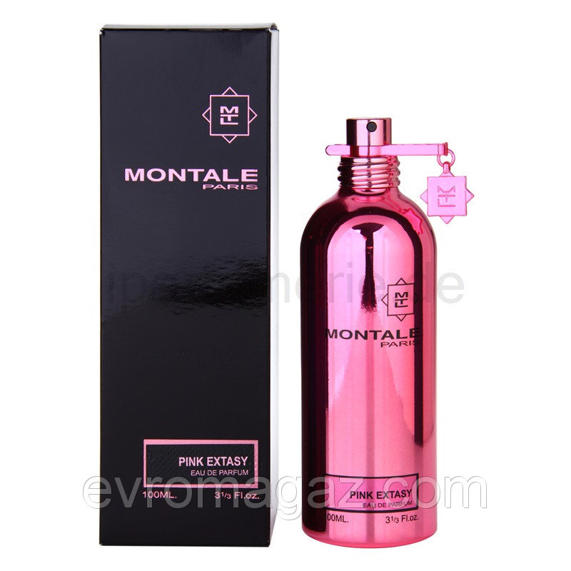 MONTALE Pink Extasy edp пробирка 2ml edp