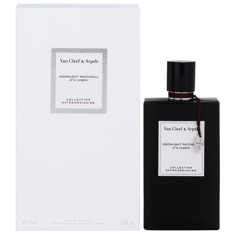 VAN CLEEF & ARPELS Moonlight Patchouli  2ml edp пробирка.