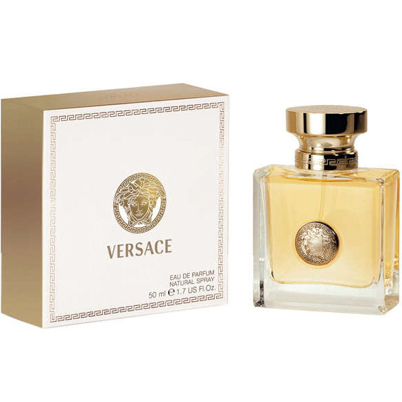 VERSACE VERSACE lady 1.5ml edP пробирка