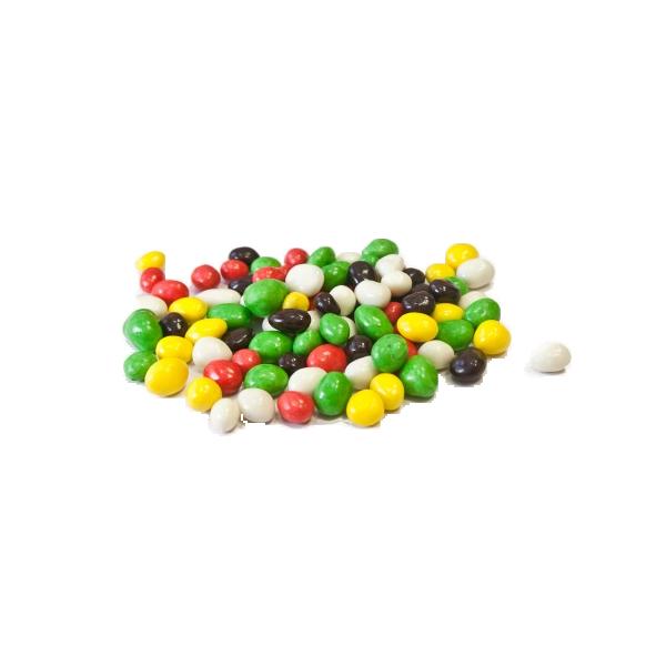 Изюм в цветной шоколадной глазури  1 кг