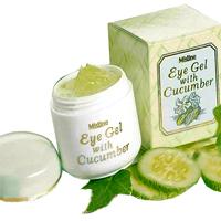 Mistine Eye Gel with cucumber / Гель вокруг глаз на основе огуречной вытяжки 10 г