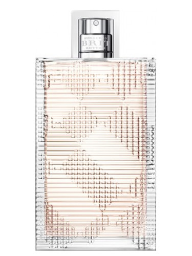 BURBERRY BRIT RHYTHM lady  2ml edT   пробирка