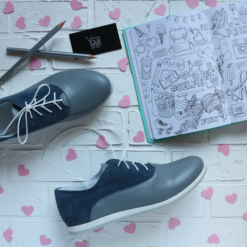 ботинки Арт. 05-1(Am4)