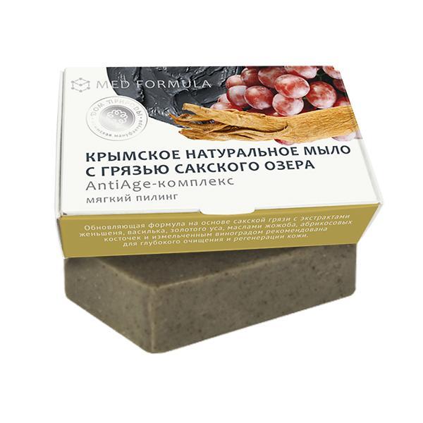 Мыло АntiАge-комплекс Med formula