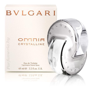 BVLGARI OMNIA CRYSTALLINE lady mini 5ml edT