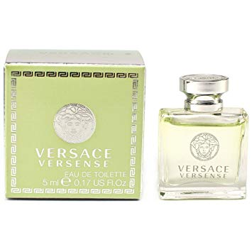 VERSACE VERSENSE lady mini 5ml edT