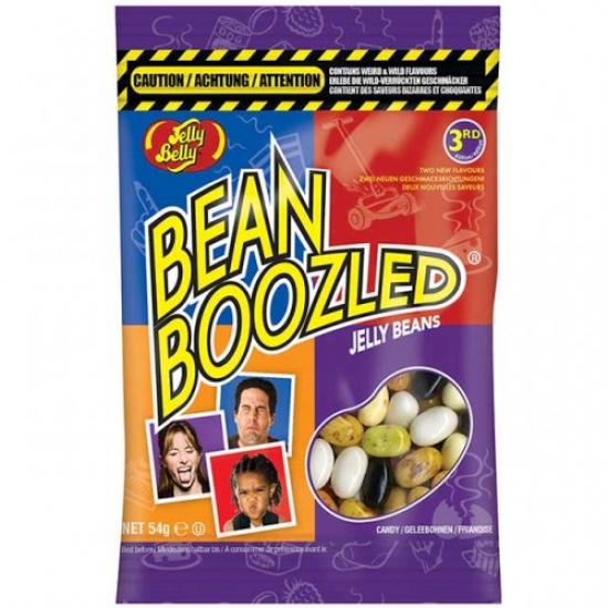 Bean Boozled 54г