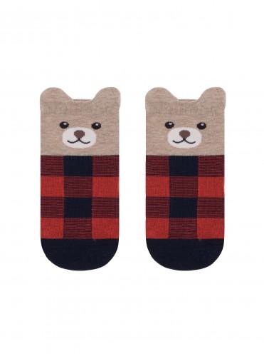 Носки детские TIP-TOP Медвежата