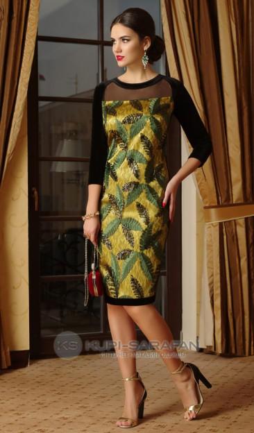 Платье LISSANA 3275