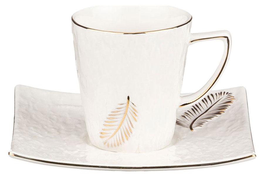 Кофейный набор Lefard 127-570 на 1 персону 2 пр. 125 мл