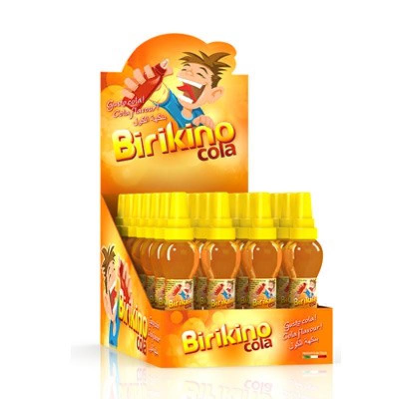 Жидкая конфета со вкусом колы 60мл