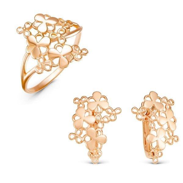 Золотое кольцо 104