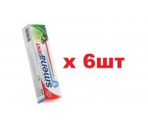 Smena Dent Зубная паста 170г Комплексная защита 6шт