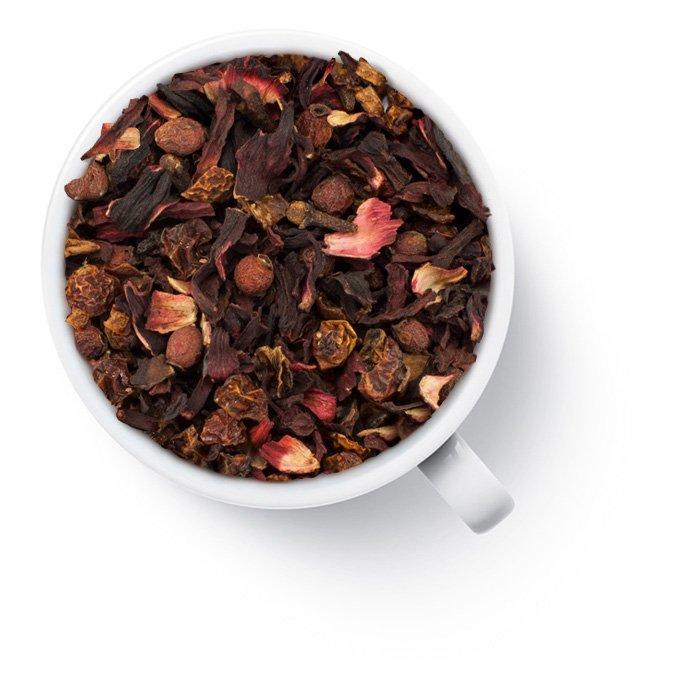"""37022 Чайный напиток Gutenberg """"Сокровище Карибского моря"""" 250 г"""