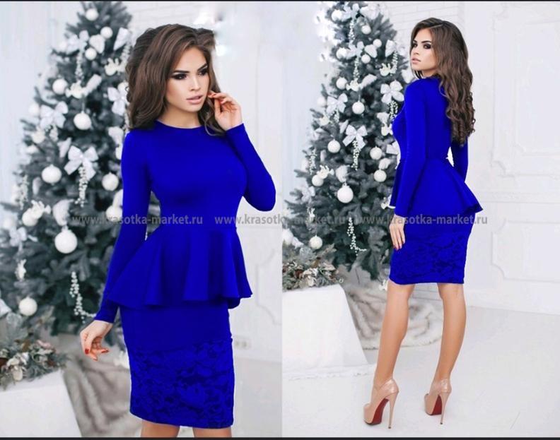 Платье #20091657