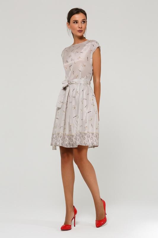 Платье 7581