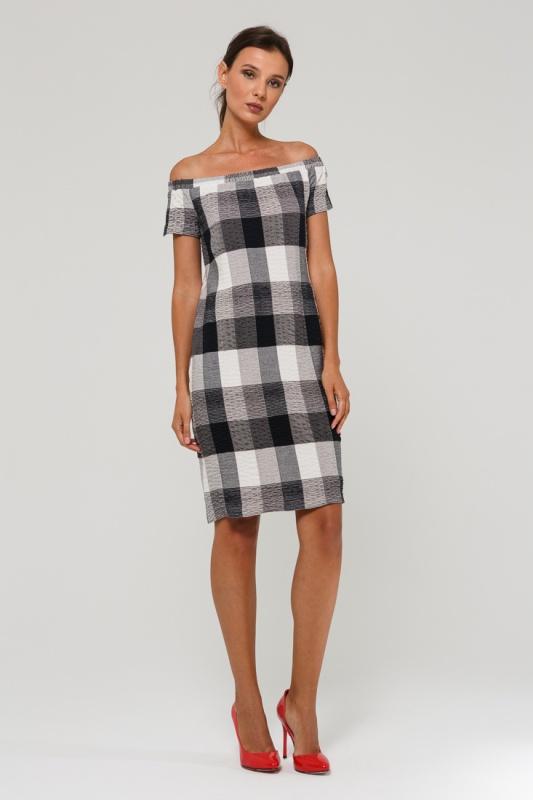 Платье 7582