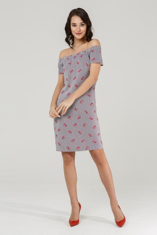 Платье 7591/1