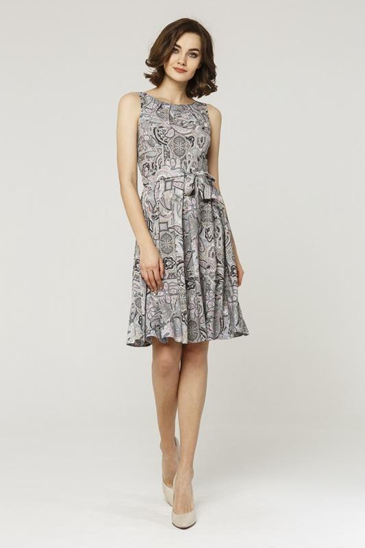 Платье 7596
