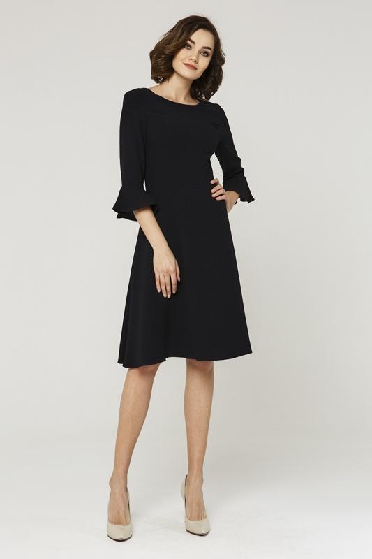Платье 7574