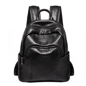 Рюкзак A-168-BLACK