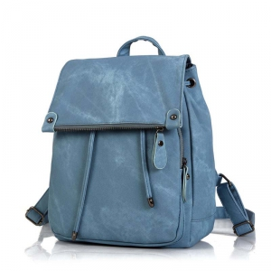 рюкзак ZL-0233-BLUE