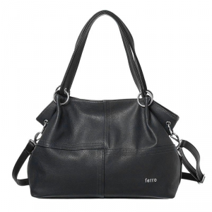 сумка 10822-BLACK