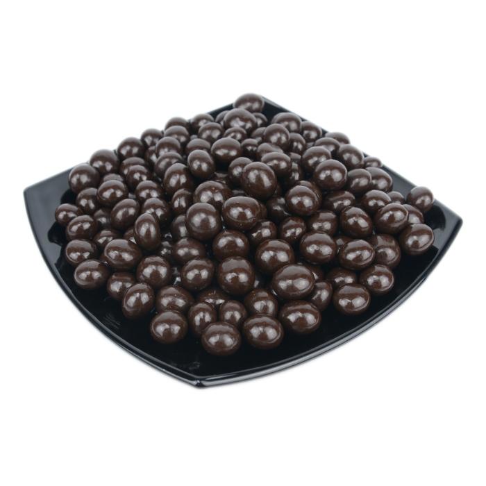Клюква в темной шоколадной глазури 1 кг