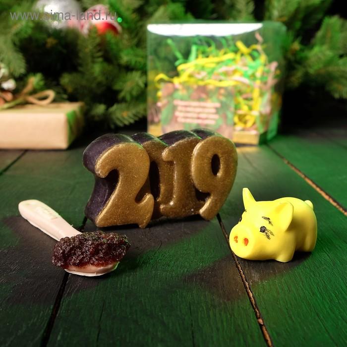 """Набор мыла \""""Золотой новый год\"""""""