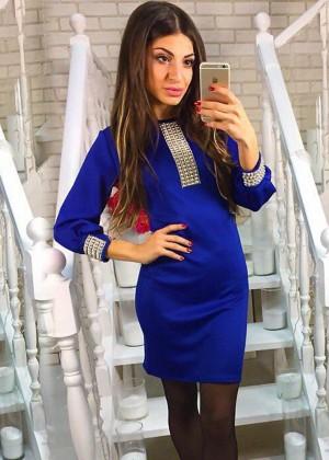 Платье #20103108