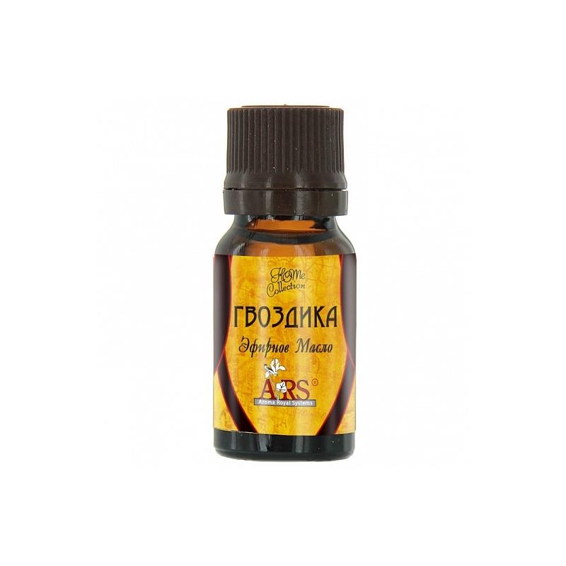 Эфирное масло Гвоздика, 10 мл