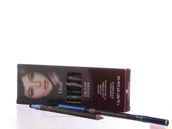 "Карандаши Цветные Christian Dior \""Crayon Eyeliner\"" 12 шт"
