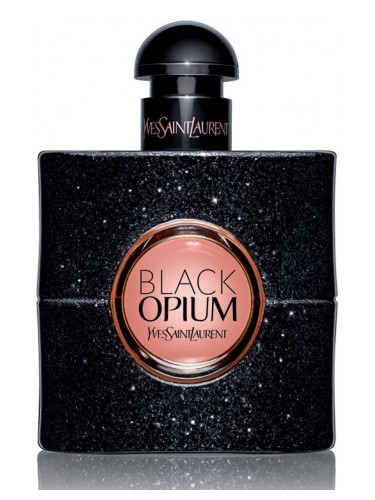 YSL OPIUM BLACK lady  test  90ml edP NEW