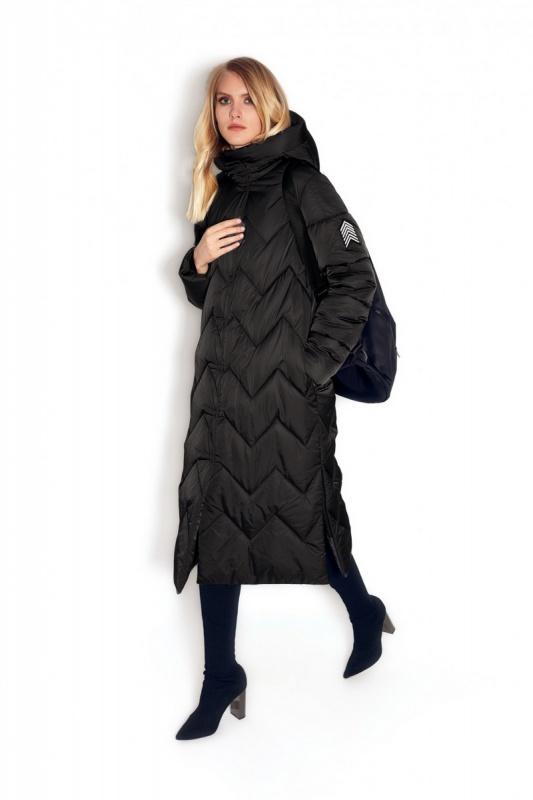 Пальто FAVORINI 11767 черный