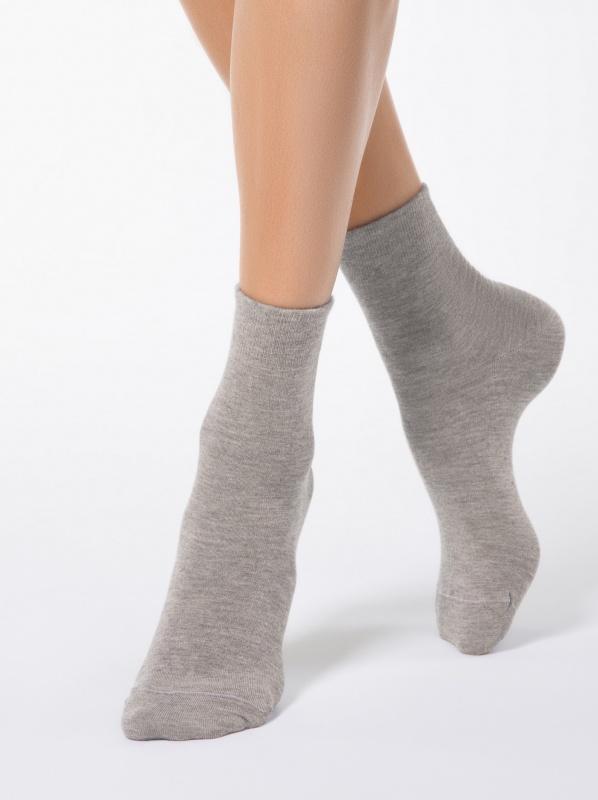 Носки вискозные женские COMFORT (ангора)