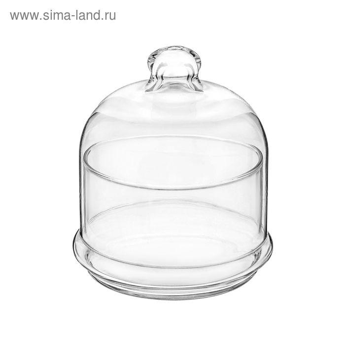 Мини-купол для меда и варенья 500 мл Basic